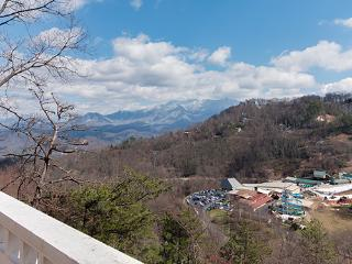 Sky Villa, Gatlinburg