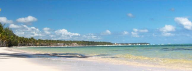 Beautiful private beach project, minutes away from Santo Domingo