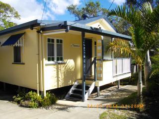 Berrimilla Holiday House Amity Stradbroke Island