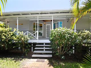 BlueBay View Holiday House Amity Stradbroke Island
