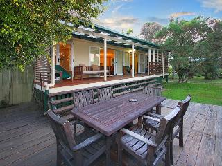 Finlia Holiday House Flinders Beach Stradbroke Island, Amity