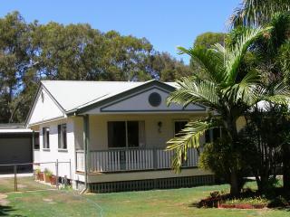 Koala Vista Holiday House Amity Stradbroke Island