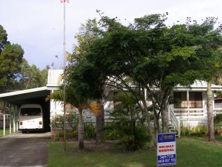 Las Rocas Holiday House Amity Stradbroke Island