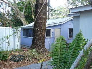 Sea Shanties Cabin 4 Holiday House Amity Stradbroke Island