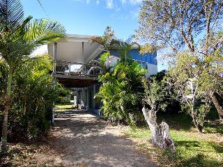 The Shack Holiday House Amity Stradbroke Island