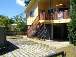 Seaspell Holiday House Amity Stradbroke Island