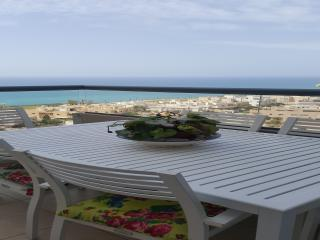 Netanya - Sea View 3 Bed Apartment