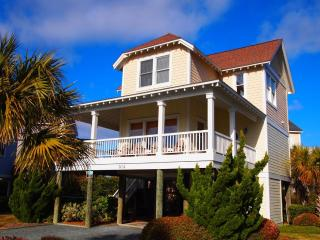 Sea Side Village 104 Oceanview! | Community Pool, Internet, North Topsail Beach