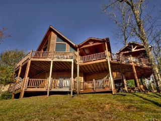 Grand Mountain Lodge ~ RA164903