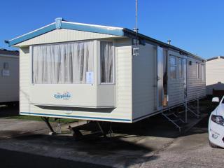 Comfortable Static Caravan, Towyn