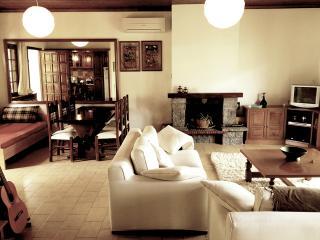 The garden house, Volos