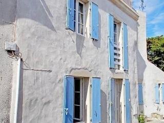 Maison de la Rue des Ballets, Mornac sur Seudre