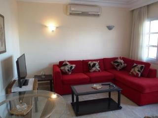 Delta Sharm1 Bed BIG Terrace Free Airport Transfer