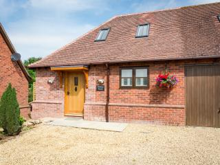 Luxury Holiday Retreat near Rutland Water, Empingham