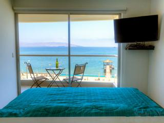 Superior Sea View Flat Nautic Condo S Paracas Peru, Pisco