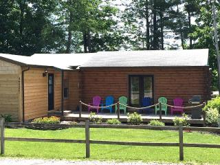 Super Clean & Cute Pet Friendly Cottage! Wi-Fi, Netflix, Fire Pit, Grill & More!