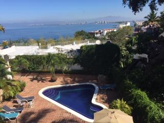 Amazing views in 2 bedroom apartment, Puerto Vallarta