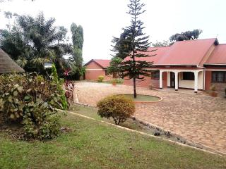 Holiday home Uganda, Kampala