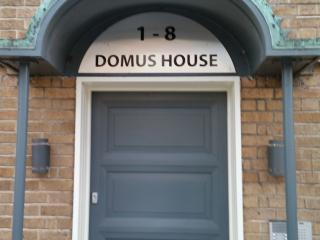 Domus House Studio 4 Chester City Center