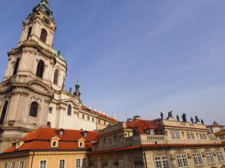 Superior Apartment in the very centre of Prague..