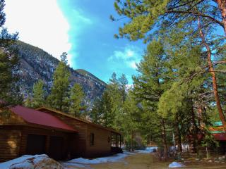 Canyon Cabin - Nathrop, near Buena Vista & Salida