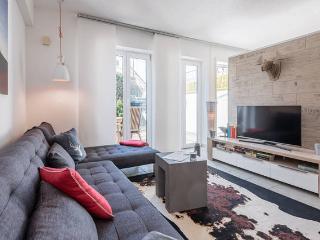 renovierte bayerische Wohnung, Wolnzach