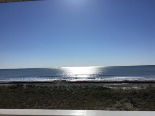 Family Friendly Oceanfront Condo, Carolina Beach