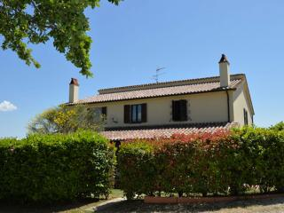 Girasole countryhouse apartment, Todi