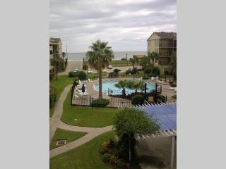 Beautiful Beach & Pool Front Condo