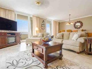 Gulf-Front with amazing views from the 20th floor | Pool, hot tub, Wifi | Free A