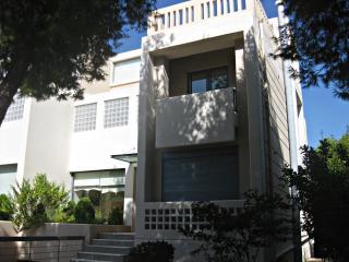 Villa Serenity, Porto Rafti