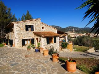 Wonderful villa Sa Devesa in Mancor de la Vall
