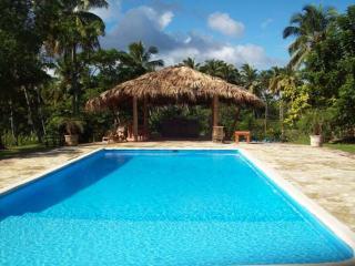 Bungalow Hacienda de la Bahia
