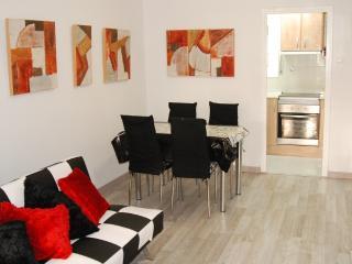 Apartamento en Vilanova i la Geltrú - Playa