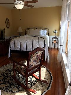 The Americana Room $85 per night