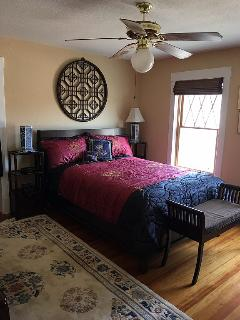 The Asian Room $85 per night