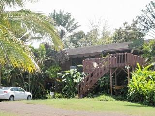 Peace of Maui - Bed and Breakfast, Makawao