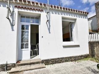 Maison de vacances plein centr, Saint-Gilles-Croix-de-Vie