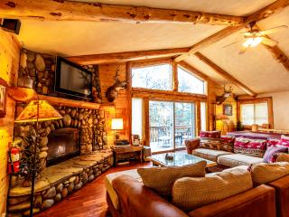 High Timber Getaway, Big Bear Lake