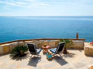 Unique 1st Line Sea Position. Truly Spectacular villa. Amazing Sea Views