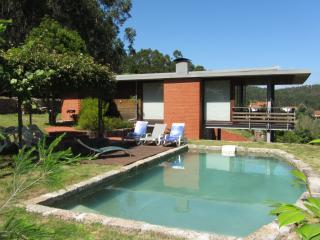 Modern TOP House with private pool on a GREAT SPOT, Ponte de Lima