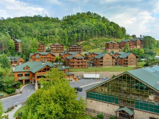 Gatlinburg 1 Bedroom Villa for Rent