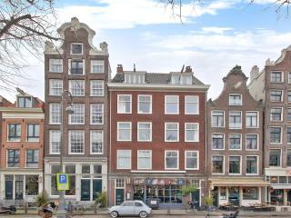 Luxury 2BR Noordermarkt Jordaan apt, Amsterdam