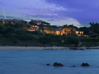 Sul mare panoramicissimo in villaggio Punta Volpe, Porto Rotondo