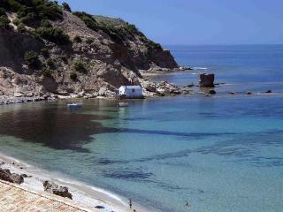 www. Casacansella. it.   con accesso diretto al mare, Gonnesa