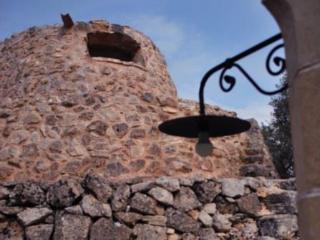 L'antico trullo salentino