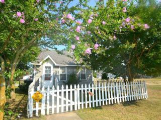 Daisey Cottage, Isla de Chincoteague