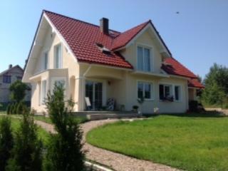 Lake House, Zukowo