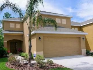 Complete 4Bedr Priv Swim Pool 10min to Disney, Kissimmee