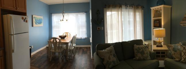Diningroom & Livingroom